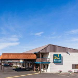 Quality Inn & Suites Goldendale Goldendale