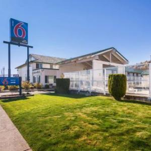 Motel 6-The Dalles, OR The Dalles